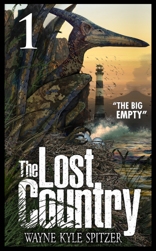 The Lost Country (Episode One)