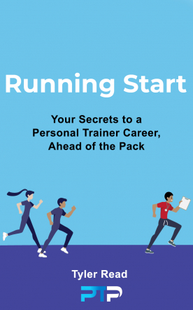 Running Start: Your Secrets to a Personal Trainer Career