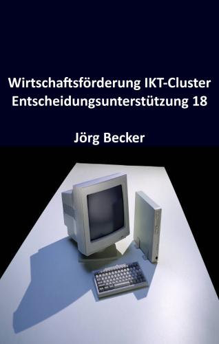 Wirtschaftsförderung IKT-Cluster