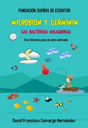 MICROBION Y GERMININ las bacterias milagrosas