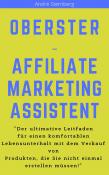 Oberster Affiliate Marketing Assistent