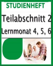 Geprüfter Immobilienmakler SGD-Fernkurs776 Teil2 Lernmonat 4-6