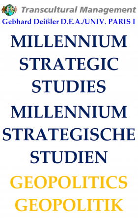 MILLENNIUM STRATEGIC STUDIES