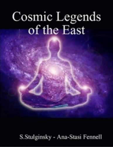 THE COSMIC LEGENDS OF THE EAST