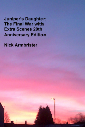 The Final War with Extra Scenes 20th Anniversary Edition
