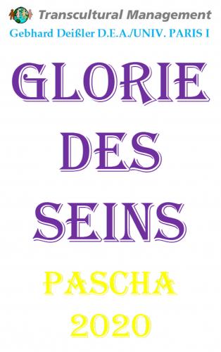 GLORIE DES SEINS