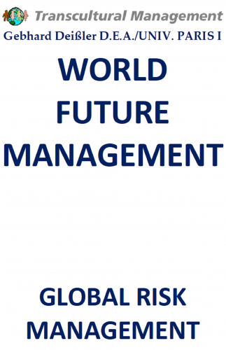 WORLD FUTURE MANAGEMENT