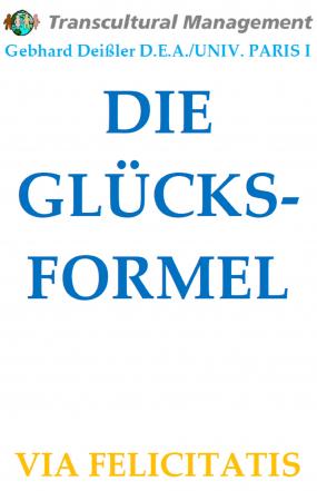 DIE GLÜCKSFORMEL