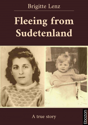 Fleeing from Sudetenland