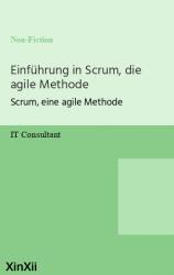 Einführung in Scrum, die agile Methode