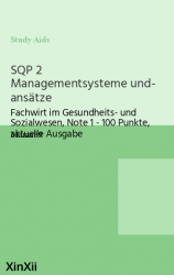 SQP 2 Managementsysteme und- ansätze