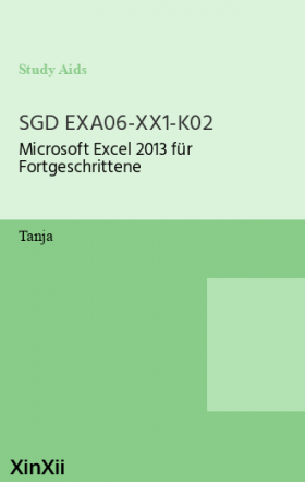 SGD EXA06-XX1-K02