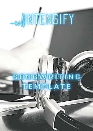 SONGWRITING TEMPLATE plus Bonus