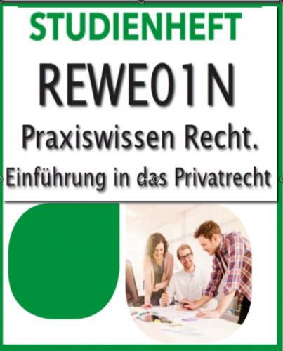 Geprüfter Immobilienmakler SGD-Fernkurs776 (REWE01N-XX) Note 1