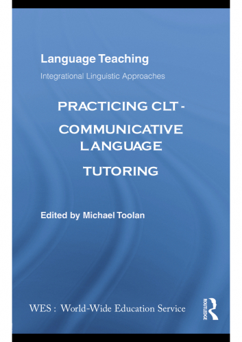 PRACTICING CLT - COMMUNICATIVE LANGUAGE TUTORING