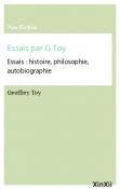 Essais par G Toy