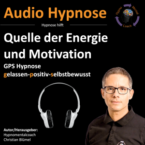 Quelle der Energie und Motivation