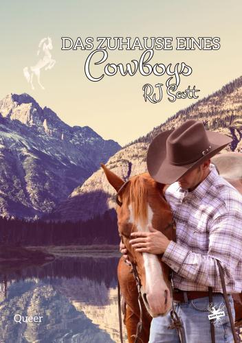 Das Zuhause eines Cowboys