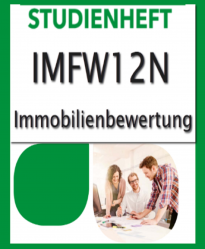 Geprüfter Immobilienmakler SGD-Fernkurs776 (IMFW12N-XX) Note 1