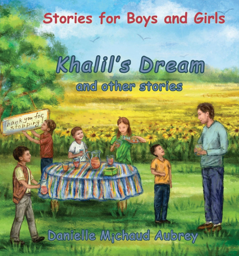 Khalil's Dream and other stories