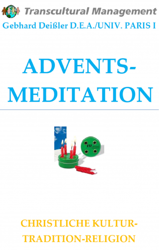 ADVENTSMEDITATION