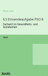 ILS Einsendeaufgabe PSO 8