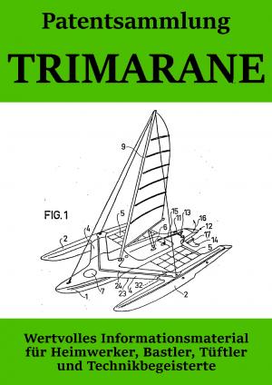 Patentsammlung Trimaran