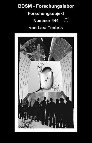 BDSM - Forschungslabor (Bd. 2)