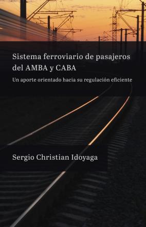 Sistema ferroviario de pasajeros del AMBA y CABA