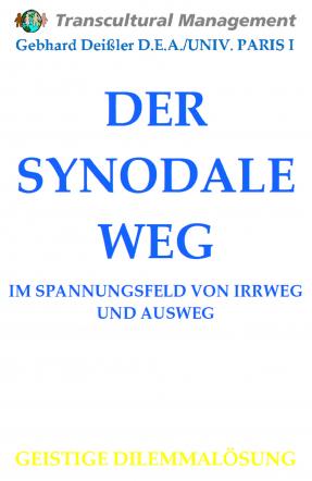DER SYNODALE WEG