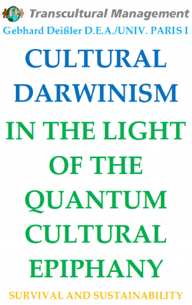 CULTURAL DARWINISM IN THE LIGHT OF THE  QUANTUM CULTURAL EPIPH