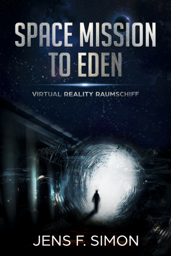 Virtual Reality Raumschiff (Space Mission to Eden 2)
