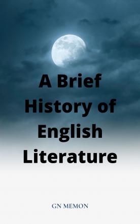 A Brief History of English Literature