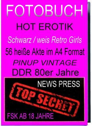 Ratgeber: ERORIK FOTOBUCH A4 Format Retro DDR 80er Jahre