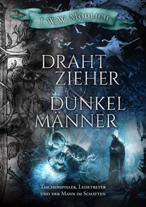 Drahtzieher und Dunkelmänner (Band 2)
