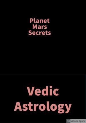 Planet Mars Secrets