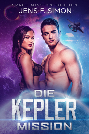 Die Kepler Mission (Space Mission to Eden 1)