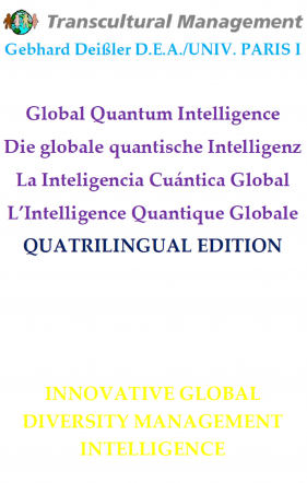 Global Quantum Intelligence Die globale quantische Intelligenz