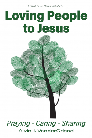 Loving People to Jesus