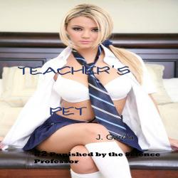 Teacher's Pet Vol 2