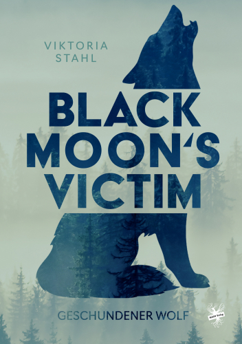 Black Moon's Victim - Geschundener Wolf
