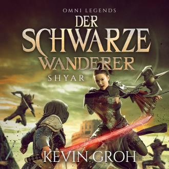 Omni Legends - Der Schwarze Wanderer