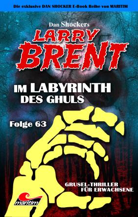 Dan Shocker's LARRY BRENT 63
