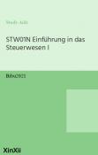STW01N Einführung in das Steuerwesen I
