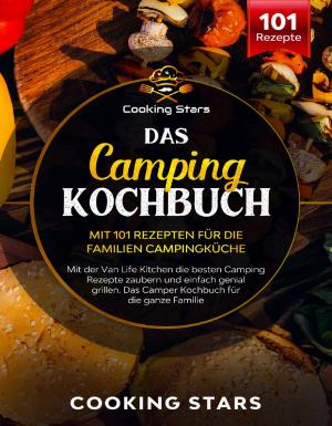 Das Camping Kochbuch