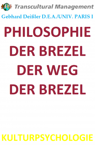 PHILOSOPHIE DER BREZEL DER WEG DER BREZEL