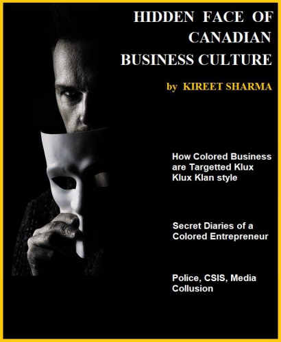 Hidden Face of Canadian Business Culture