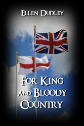 For King and Bloody Country