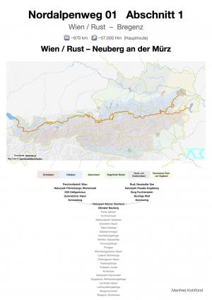 Nordalpenweg 01 Abschnitt 1