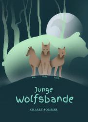 Junge Wolfsbande